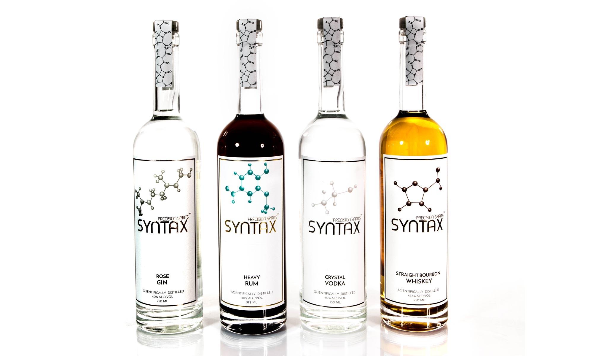 Syntax Spirits